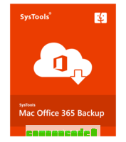 SysTools Mac Office 365 Backup discount coupon