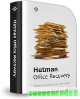 Hetman Office Recovery discount coupon