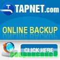 1TB Online Backup discount coupon