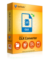 SysTools OLK Converter discount coupon