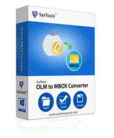 SysTools OLM to MBOX Converter discount coupon