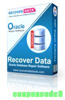 Recover Data for Oracle Database – Academic License discount coupon