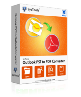 SysTools Outlook PST to PDF Converter discount coupon