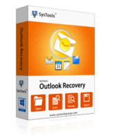 SysTools Outlook Recovery – Personal License discount coupon