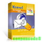 Kernel for Outlook PST Repair ( Corporate License ) – Special Offer Price discount coupon