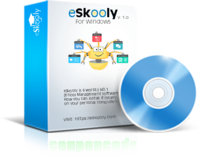 eSkooly (SMS) Offline Version discount coupon