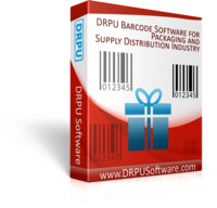 DRPU Packaging Supply and Distribution Industry Barcodes discount coupon