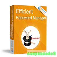 Efficient Password Manager Network discount coupon