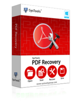 cheap SysTools PDF Recovery