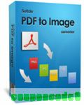 Softdiv PDF to Image Converter discount coupon