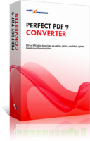 Perfect PDF 9 Converter discount coupon