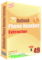 Outlook Phone Number Extractor discount coupon