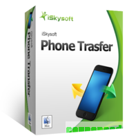 iSkysoft Phone Transfer for Mac discount coupon