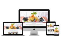Eat Pro Template for CMS Made Simple (single) discount coupon