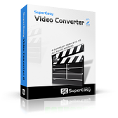 SuperEasy Video Converter 2 discount coupon
