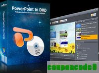 mediAvatar PowerPoint to DVD Personal discount coupon
