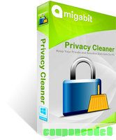 Amigabit Privacy Cleaner discount coupon