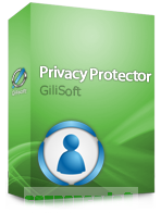Gilisoft Privacy Protector – 1 PC / Liftetime free update discount coupon