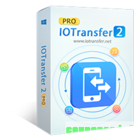 IOTransfer 2 PRO for Windows (1 Year/ 1 PC)-  Exclusive discount coupon