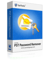 SysTools PST Password Remover discount coupon