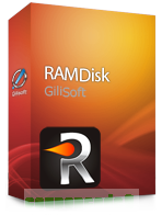 Gilisoft RAMDisk  – 1 PC / Liftetime free update discount coupon