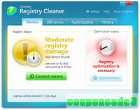 Carambis Registry Cleaner discount coupon
