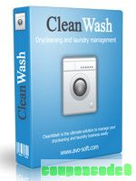 Cleanwash  v1 discount coupon