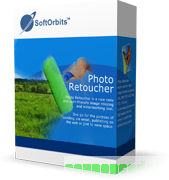 SoftOrbits Photo Retoucher discount coupon