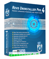 Revo Uninstaller Pro 4 – 1 year CLONE FOR DEVELOPMENT PURPOSES discount coupon