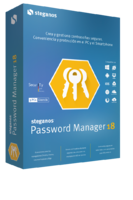 Steganos Password Manager 18 (ES) discount coupon