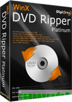 WinX DVD Ripper Ultra discount coupon