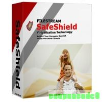 FileStream SafeShield (Deutsche version) discount coupon