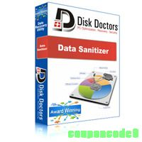 Disk Doctors Data Sanitizer discount coupon