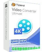 Tipard Video Converter Ultimate discount coupon