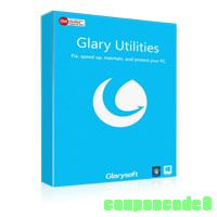 Glary Utilities PRO discount coupon