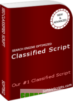 Classifieds Script – SbClassifiedsScript.com discount coupon