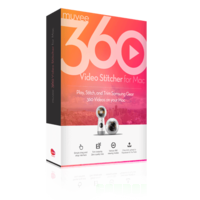 cheap muvee 360 Video Stitcher for Mac