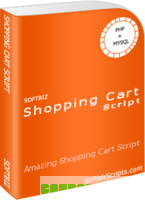 Shopping Cart Software (With Design 1) discount coupon