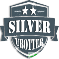 UBotter Silver Licensing discount coupon