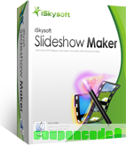 iSkysoft Slideshow Maker for Mac discount coupon