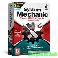 System Mechanic (SM) discount coupon