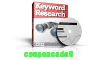GSA Keyword Research discount coupon