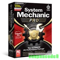 System Mechanic Professional discount coupon