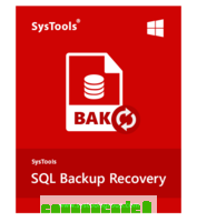cheap SysTools SQL Backup Recovery
