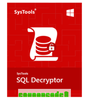 SysTools SQL Decryptor discount coupon