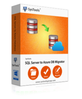 SysTools SQL Server to Azure DB Migrator discount coupon
