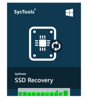 cheap SysTools SSD Data Recovery
