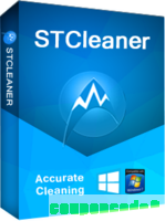 ST Cleaner discount coupon