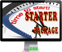 Aggressive White Hat SEO – Starter Package discount coupon