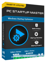 PC Startup Master 3 PRO discount coupon